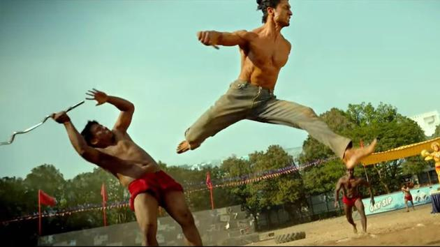 Commando 3 movie review: Vidyut Jamwal is out to catch a terrorist in the latest film.