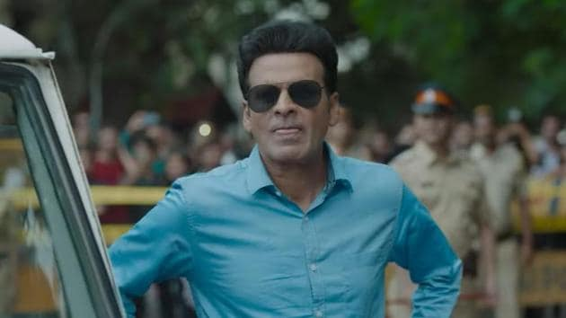 Manoj Bajpayee will soon be seen again in the second season of The Family Man.