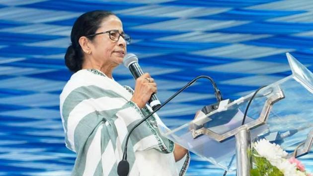 Trinamool Congress chief Mamata Banerjee(Mamata Banerjee/Facebook)