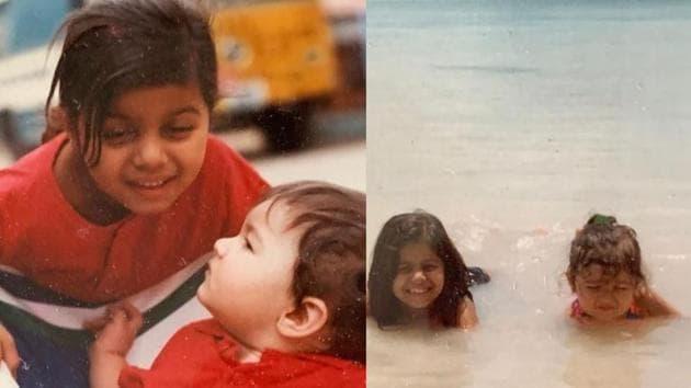 Alia Bhatt wishes Shaheen Bhatt on birthday with the craziest message ever.