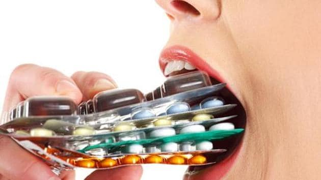 Antibiotic misuse is rampant in the private sector in India.(Shutterstock Photo)