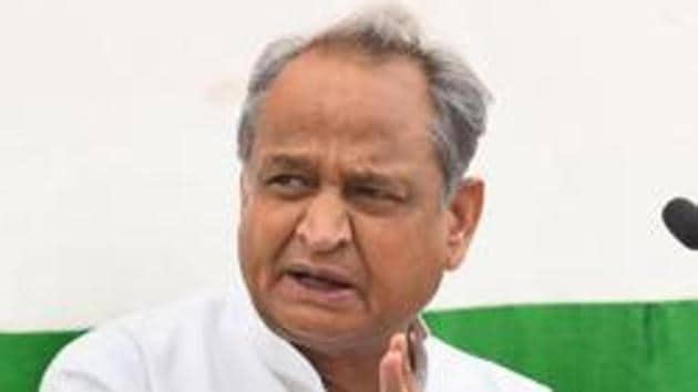 President, the prime minister and the Maharashtra governor had lowered the dignity of their offices by how Devendra Fadnavis was sworn in as chief minister, said Rajasthan CM Ashok Gehlot.