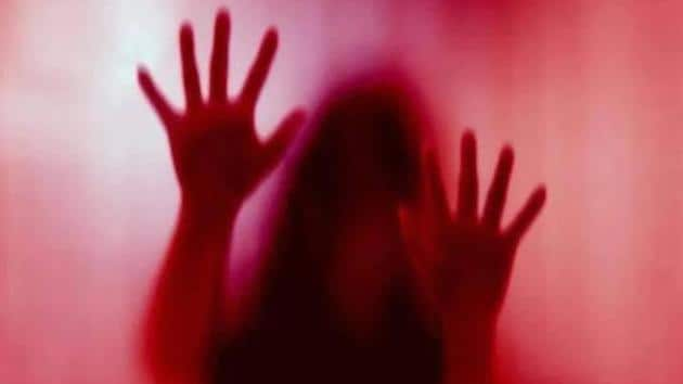 The man took her in his car to a secluded place and allegedly raped her, and she apparently died during the sexual assault, the police said.(HT File)