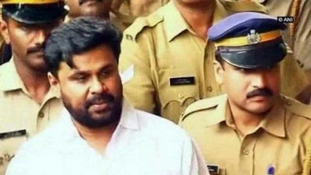 Dileep is an accused in the 2017 actress attack case and had approached the Supreme Court seeking access to a memory card that contains the images of the crime.(ANI)