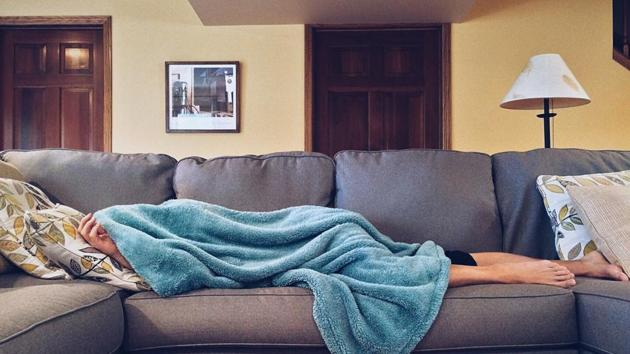 In this job, all you have to do is fall asleep – literally.(representational image)(Pexels)