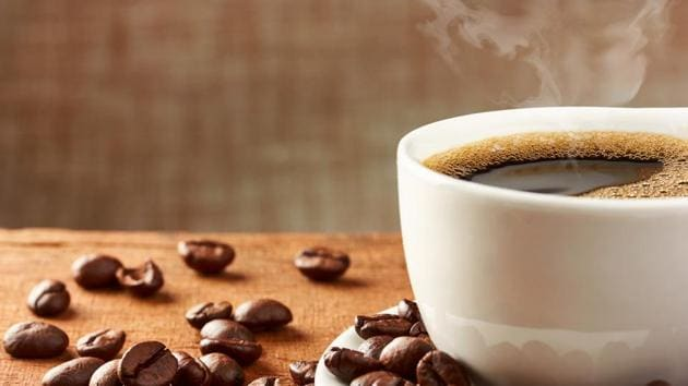 Coffee comes with the potential of reducing the risk of developing a major cardiovascular issue which is known for affecting more than one billion people across the globe, says a recent study.(Shutterstock)