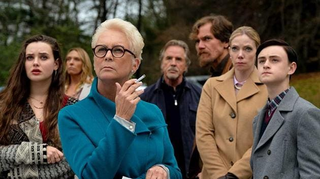 Knives Out movie review: As an octogenarian author is killed, his entire family is under suspicion.