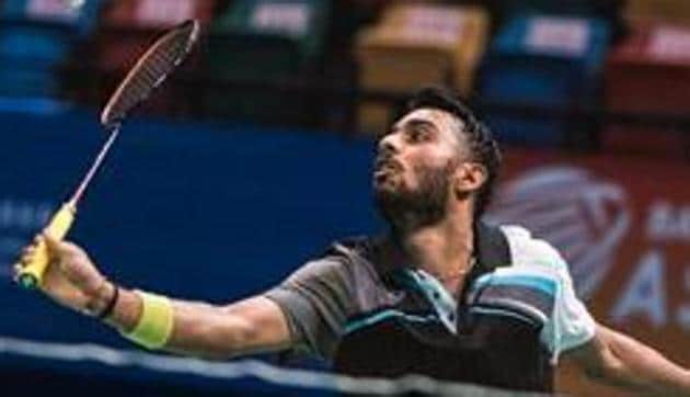Sourabh verma of India(Getty Images)