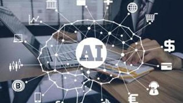 Need for degree courses, professional training programmes in Artificial Intelligence, says Experts.(Getty Images/iStockphoto)