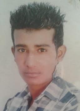 Victim, Sukhchain Singh(HT PHOTO)