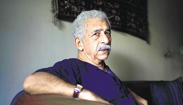 The 15th Tanveer Sanman event will take place on December 9 at Yeshwantrao Chavan auditorium at 6.30 pm. Actor-producer-director Naseeruddin Shah will be conferred with the award by filmmaker Govind Nihilani.(Hindustan Times)