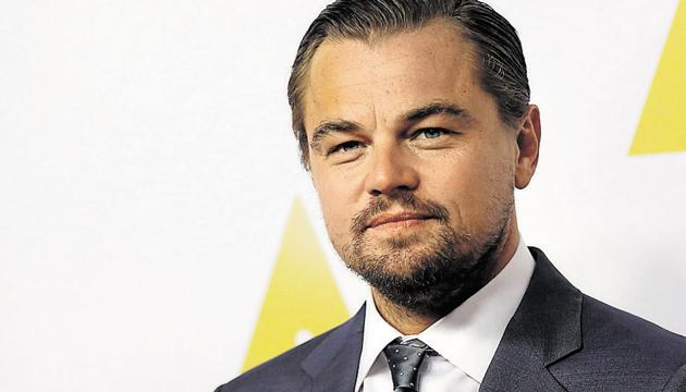 DiCaprio has been an outspoken advocate on behalf of combating climate change, posting frequently on Twitter about environmental issues, including the Amazon forest fires.(Reuters)