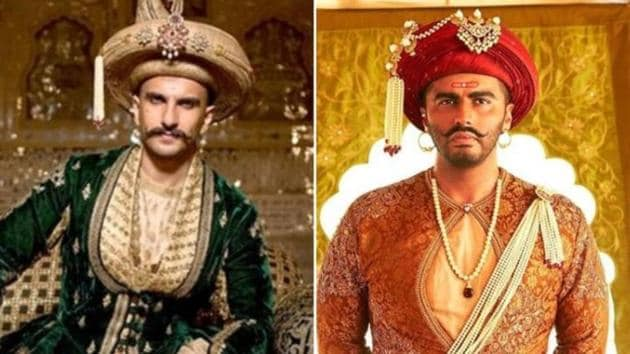 Panipat stars Arjun Kapoor, Kriti Sanon and Sanjay Dutt in lead roles.