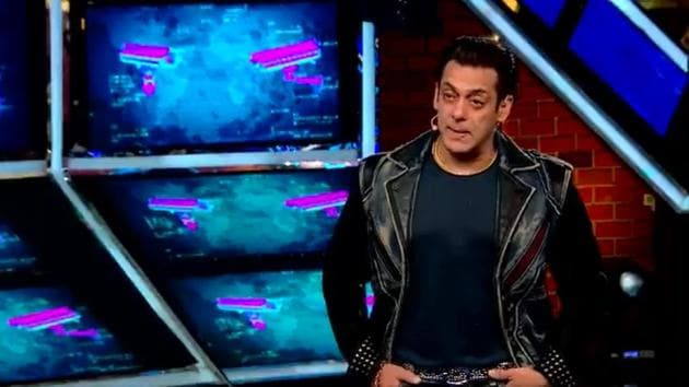 Bigg Boss 13 Weekend Ka Vaar written update day 60: Salman Khan was in his elements, joking with housemates and pulling them up, in equal measure.