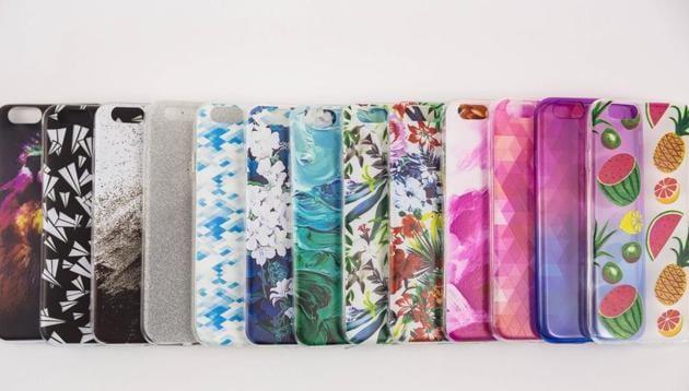 This iPhone 11 cover is unique yet delicious. (representational image)(Pexels)