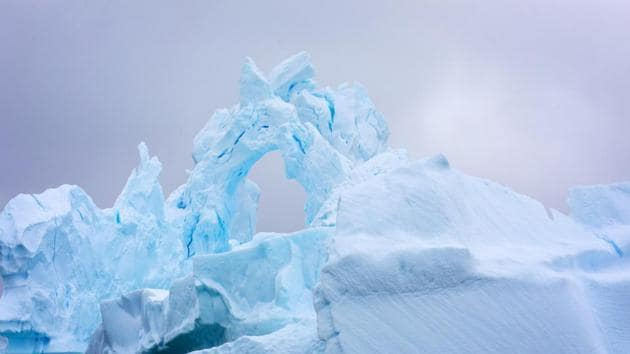 Antarctica is the world's fifth largest continent.(Shutterstock)