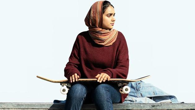 Hala movie review: Geraldine Viswanathan stars in new Apple TV+ original film.