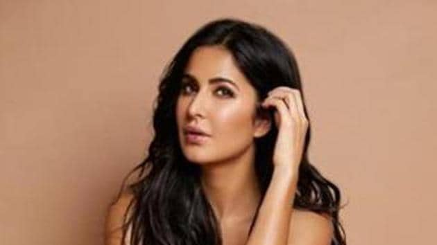 Katrina Kaif shares new videos from her workout session.