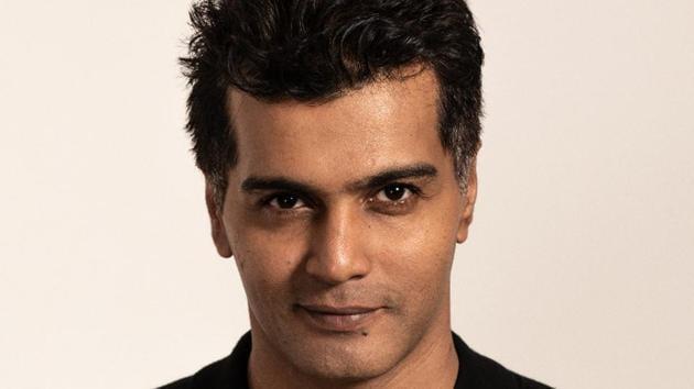 Vinay Rai played the villain in Thupparivaalan.