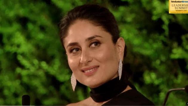 Kareena Kapoor talks about her husband Saif Ali Khan, son Taimur and how Rhea Kapoor waited for nine months for Veere Di Wedding