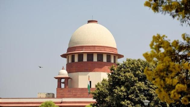 The apex court made a distinction between voluntary retirement and resignation which impacts pensionary benefits under the Rules while deciding a case relating to resignation of an employee of BSES Yamuna Power Limited.(HT File)