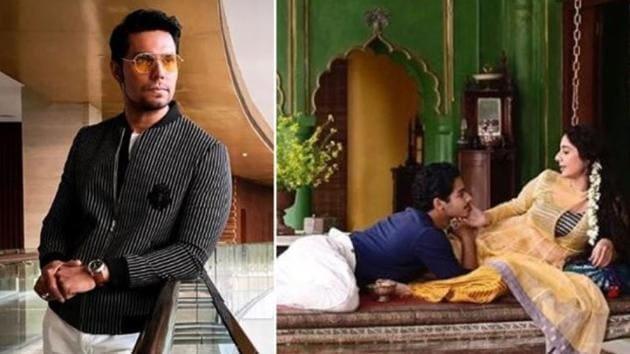 Actor Randeep Hooda has worked with Mira Nair in her previous film, Monsoon Wedding.(Instagram)