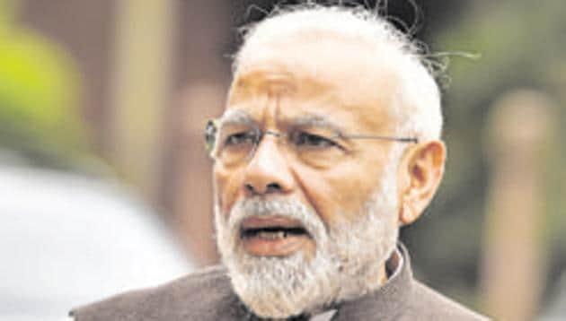 Russian Federation Ambassador to India Nikolay Rishatovich Kudashev on Monday said his country was well-prepared to welcome Prime Minister Narendra Modi(Sonu Mehta/HT PHOTO)