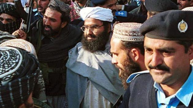 Maulana Masood Azhar-founded terror group Jaish-e-Mohammed has been running three terror camps with the Taliban(AP)