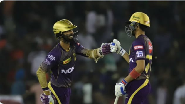 Ahead of the auctions, Kolkata Knight Riders released a number of players and this has given them a fat purse to work with.(Twitter)