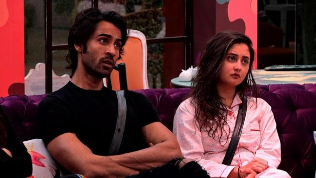Bigg Boss 13 day 67 written update episode 67 December 12: Rashami and Arhaan discuss their relationship after Paras Chhabra entered the house.