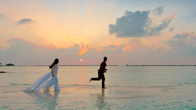 Honeymoon Holiday Cover is a comprehensive plan that secures you against a range of incidents.(Pexels)