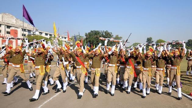 CSBC Bihar Police Constable Recruitment 2019(HT file)