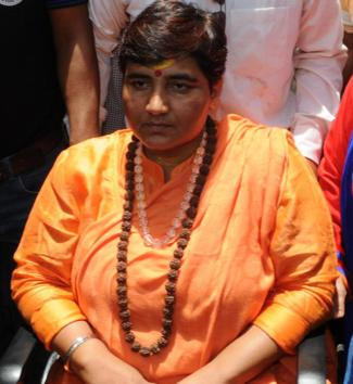 MP High Court has said hearing on the election petition against MP Pragya Thakur would continue.(HT Photo)