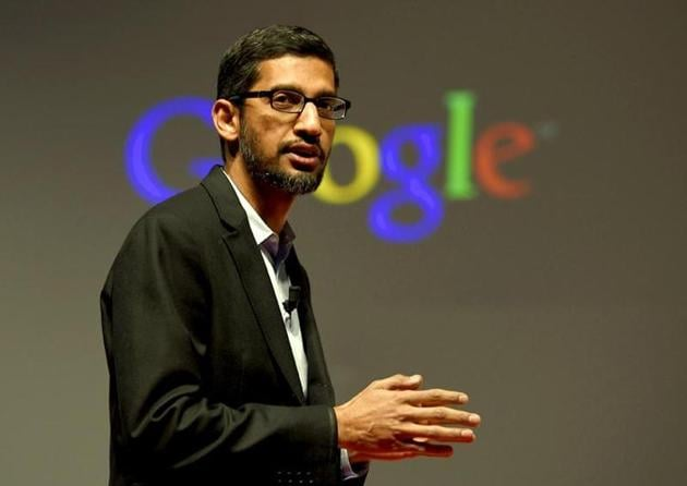 As Pichai takes over as CEO of Alphabet as well as Google, he could be heading for a clash with founders Larry Page and Sergey Brin. To make Alphabet less of an albatross, he'll have to kill some of their dream projects. Kill too many, and they could seek to replace him; kill too few, and he could risk it all.(AFP File Photo)