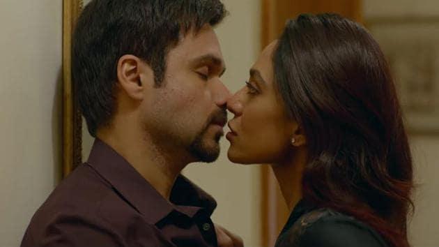 Emraan Hashmi stars with Sobhita Dhulipala in The Body.
