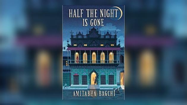 Amitabha Bagchi wins $25,000 DSC Prize for South Asian Literature 2019.(amazon.in)