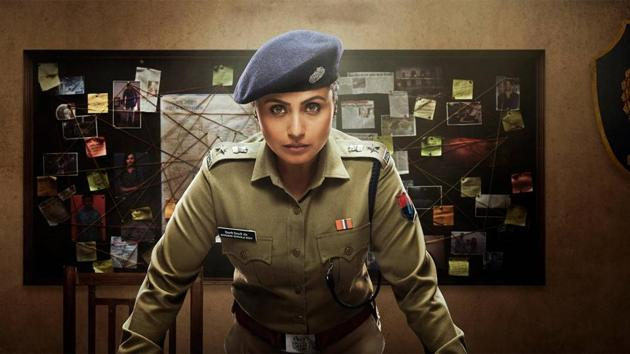 Mardaani 2 box office collection: The Rani Mukerji starrer has collected around Rs 3 crore.