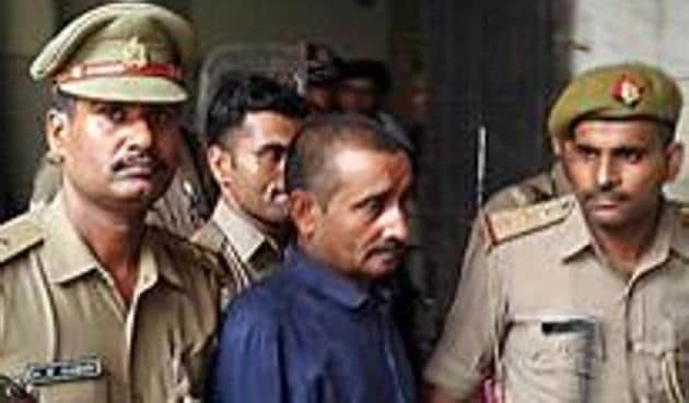 India's political, police and judicial systems were on test in the Unnao rape case, in which a 17-year-old was assaulted and raped by Kuldeep Singh Sengar, who was a Bharatiya Janata Party Member of Legislative Assembly in Uttar Pradesh(ANI)
