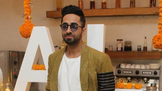 All Ayushmann Khurrana films this year have been successful.(IANS)