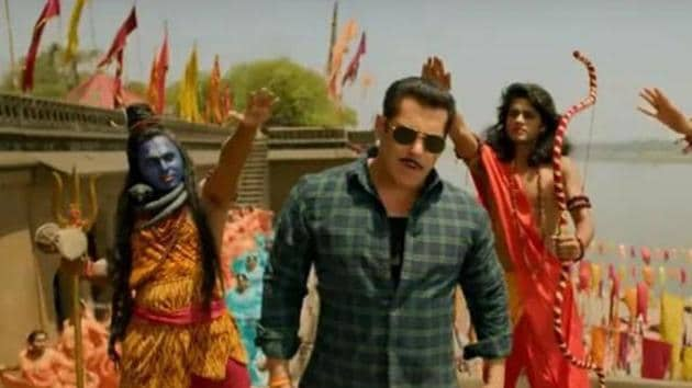 Salman Khan S Dabangg 3 Song Hud Hud Voluntarily Edited To Remove Objectionable Scenes After Protests Hindustan Times