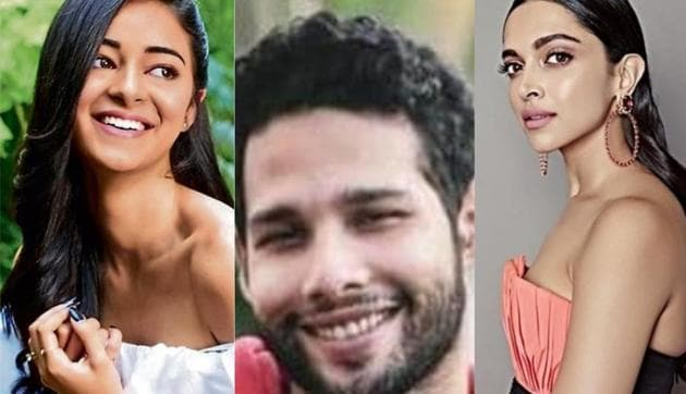 Deepika Padukone, Ananya Panday and Sidhant Chaturvedi will be seen together for the first time.