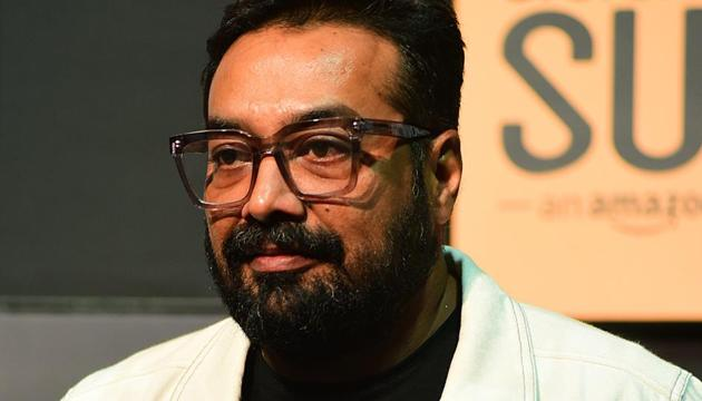 Anurag Kashyap has shown support for the CAA protests.(AFP)