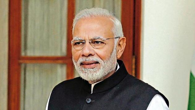 The backlash is the strongest show of dissent against Narendra Modi's government since he was first elected in 2014.