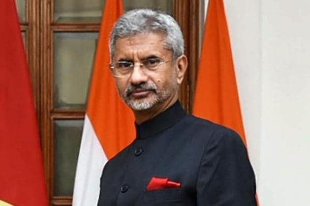 1977-batch IFS officer S Jaishankar was given the charge of high profile foreign ministry after Narendra Modi became prime minister for the second time in 2019.(ANI Photo)
