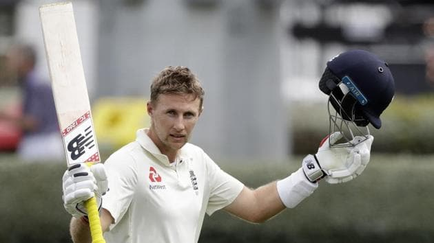 A file photo of Joe Root.(AP)