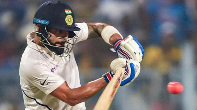 India joined the bandwagon when it hosted Bangladesh in a day-night Test at Eden Gardens in Kolkata in November 2019(PTI)