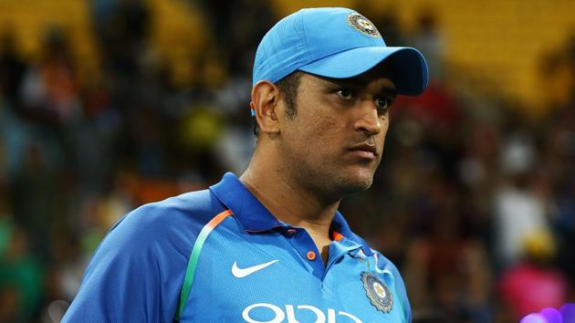 A file photo of MS Dhoni.(Getty Images)