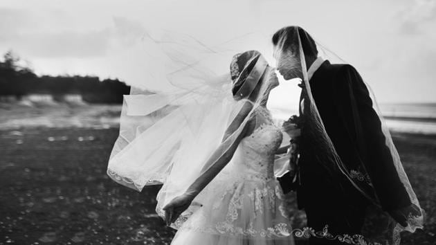 A destination wedding surely has its advantages including a scenic view and unique celebration in itself, but to truly enjoy every moment, a plethora of factors must be given due diligence.(Unsplash)