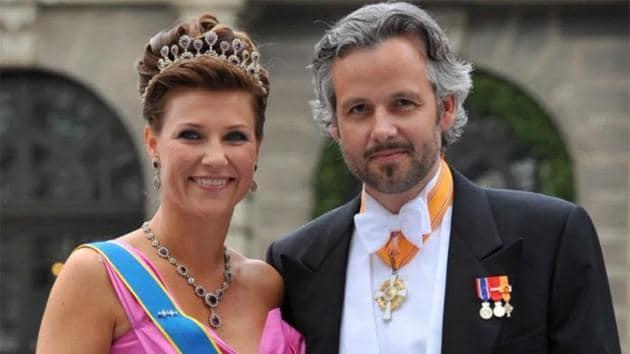 Ari Behn was the ex-husband of Norwegian Princess Martha Louise.
