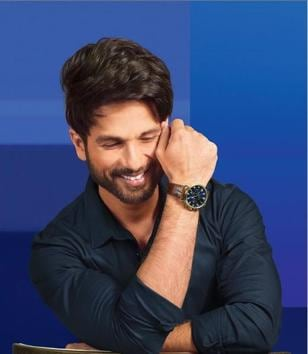 Shahid Kapoor will soon be seen in Jersey remake.